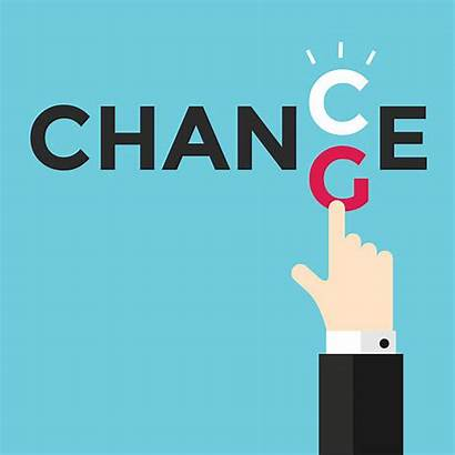 Change Chance Changing Illustration Letters Vector Brexit
