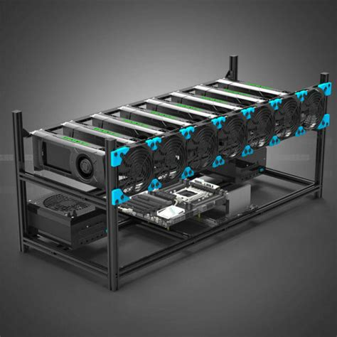 With paper money, a government decides when with bitcoin, miners use special software to solve math problems and are issued a certain. BITCOIN MINING RIG - 13 GPU ULTRA PREMIUM ALT COIN MINER *BIT PUNISHER* LUCKY 13   eBay