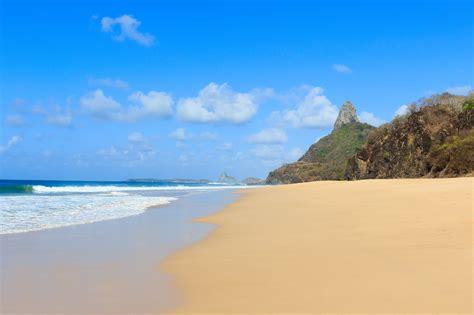 Le Brésil, la garantie d'un séjour réussi sur des plages de rêve