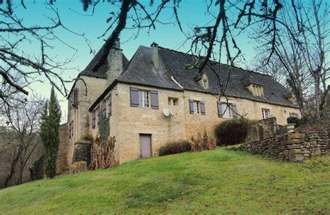 maison a vendre dordogne maison 224 vendre en aquitaine dordogne montignac perigord noir manoir authentique du xvii