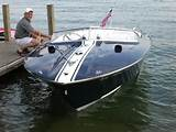 Chris Craft Speed Boats For Sale