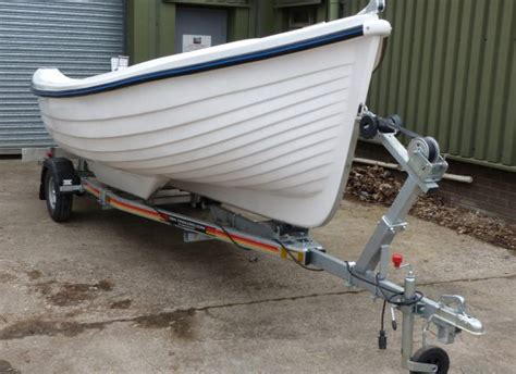 16 Foot Fishing Boat For Sale Uk by New Used Arran Orkney Boats For Sale Boats