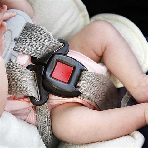 Is Your Newborns Car Seat Properly Installed Study Says