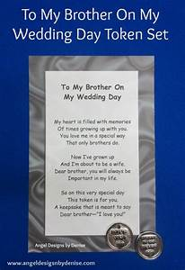 63 best wedding family gift ideas images on pinterest With gift for my brother on his wedding day