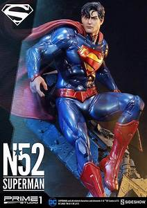 Prime 1 New 52 Superman Statue - Toy Discussion at Toyark.com
