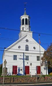 Springfield Presbyterian Church  Springfield  New Jersey