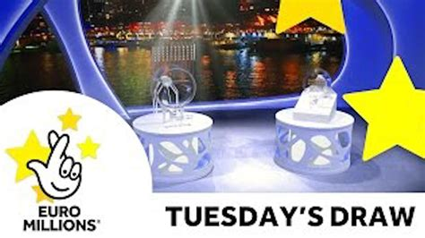 No.)connect with last week tonight online. EuroMillion results: Winning numbers for tonight's £31m ...