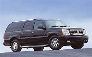 2002-2006 Cadillac Escalade - Pre-owned