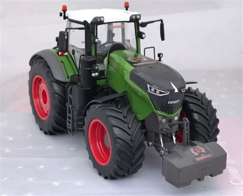 fendt  vario traktorado  farmmodeldatabasecom