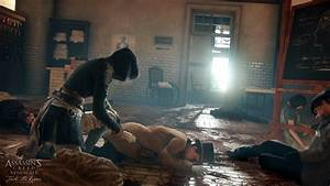 Track Down Jack The Ripper Next Week In Assassin39s Creed