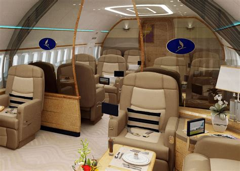 Images Of Model Homes Interiors - top 10 largest private jets in the world right now