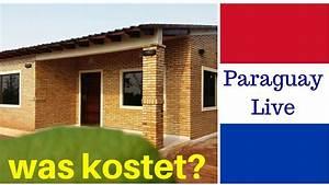 Was Kostet Hausbau : was kostet hausbau wirklich in paraguay massivhaus bauen ~ Michelbontemps.com Haus und Dekorationen