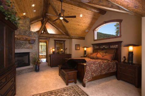 rustic master bedroom 16 irresistibly warm and cozy rustic bedroom designs Country