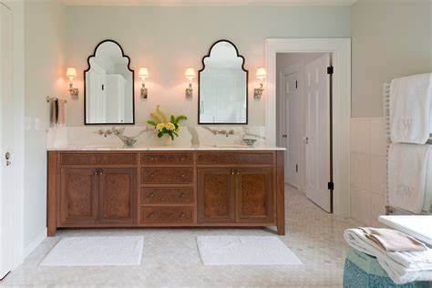 martha stewart bathroom ideas 3 simple bathroom mirror ideas midcityeast