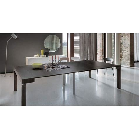 Console Riflessi by Consolle Table Extensible Riflessi P190 P300 Barthome