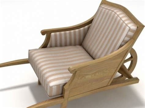 ceci n est pas une chaise ceci n 39 est pas une brouette 3d model xo