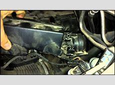 BMW X5 E53 also E60 & E46 common problem, lean misfire