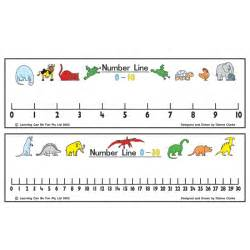 free coloring pages of number line 0 50