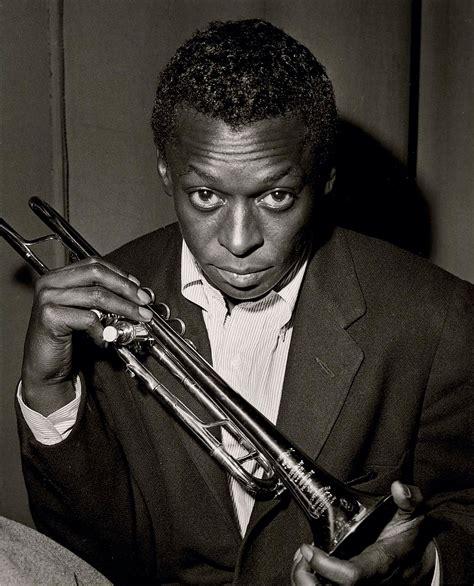 Gerhartia: Miles Davis