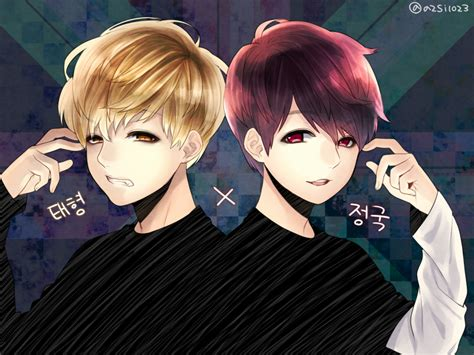 bts anime list bts k pop zerochan anime image board