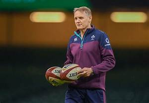 Ireland rugby coach and Grand National trophy coming to ...