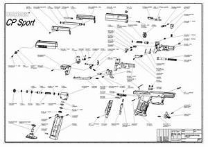 Umarex Steel Storm Parts Diagram