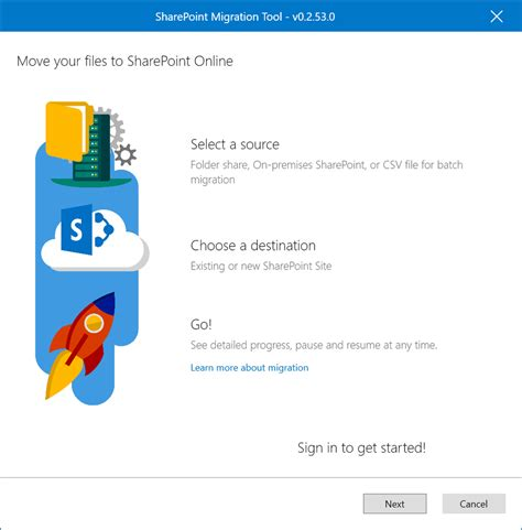Office 365 Migration Tools by Office 365 Disponible La Sharepoint Migration Tool