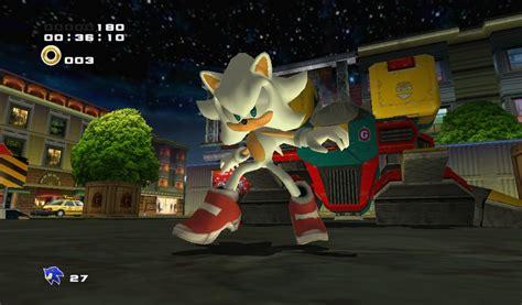 mastered ultra instinct sonic sonic adventure 2 skin mods