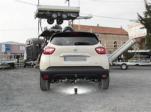 Attelage Remorque Renault : produits attelage renault captur patrick remorques ~ Melissatoandfro.com Idées de Décoration