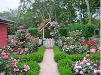 cottage garden plans Cottage garden design with roses – Wilson Rose Garden