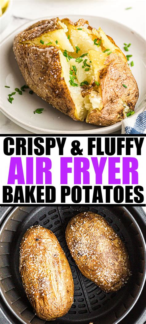 potatoes fryer baked air persnickety persnicketyplates plates