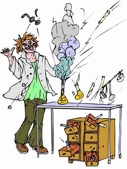 Safety Science Laboratory Lab Rules Clipart Cliparts