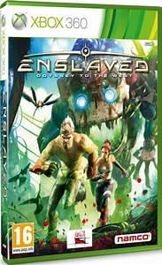 Flash Player 10 Ps3 : enslaved odyssey to the west xbox 360 ~ One.caynefoto.club Haus und Dekorationen