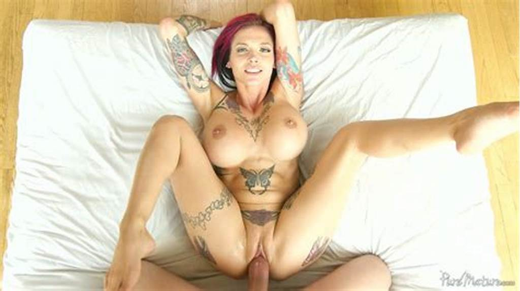 #Punky #Milf #With #Monster #Curves #Anna #Bell #Peaks #Enjoys