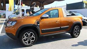 Duster Oroch France Prix : duster pick up blog ~ Maxctalentgroup.com Avis de Voitures