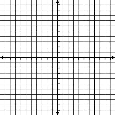 coordinate grid  grid lines shown