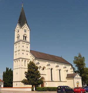 Pfarrheim St Nikolaus In Garching An Der Alz by Garching An Der Alz Regiowiki Niederbayern