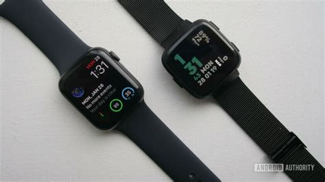 fitbit versa vs apple what s the best smartwatch for you