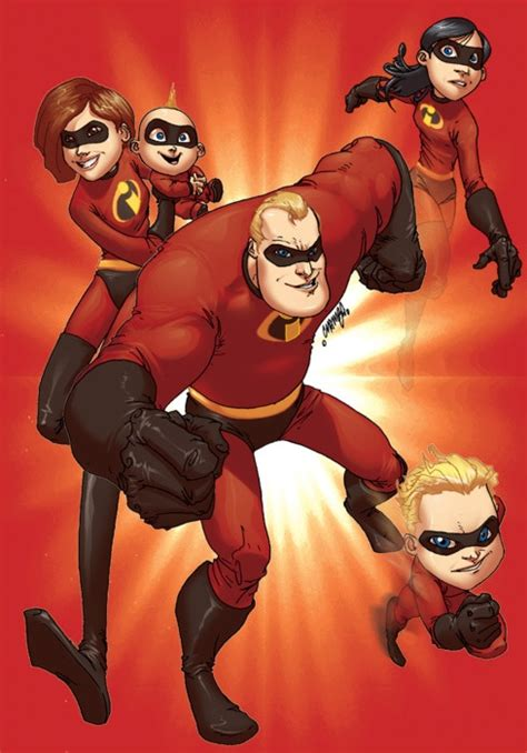 85 Best Images About The Incredibles On Pinterest Disney