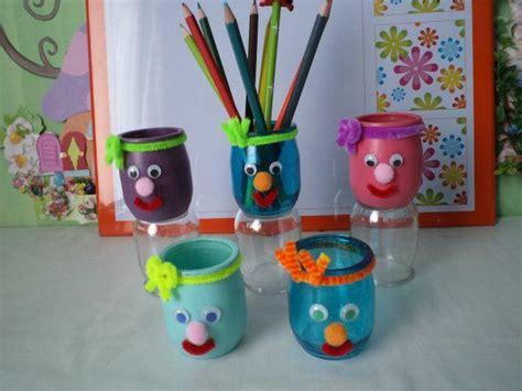 des petits pots 224 crayons rigolos bricolage pots et crayons