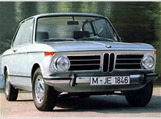 1968 BMW 2002 Tii E20 specifications & stats 56826