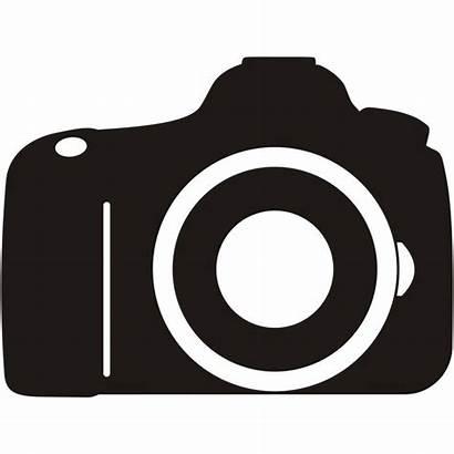 Camera Icon Background