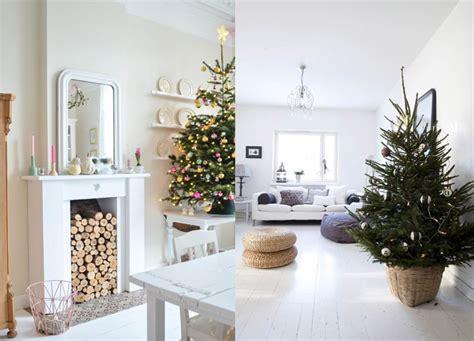 50 Inspiring Scandinavian Christmas Decorating Ideas