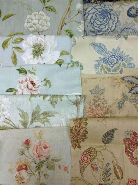 Colefax Fowler Upholstery Fabrics by Colefax Fowler Fabrics With A Few Cowtan Tout Thrown