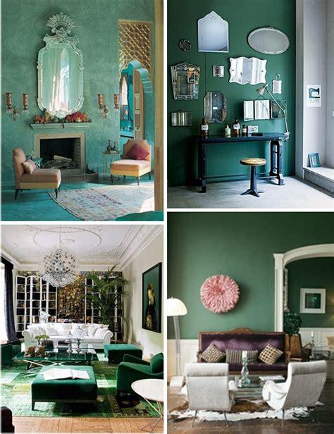 moderne interior farben fuer angenehme atmosphaere