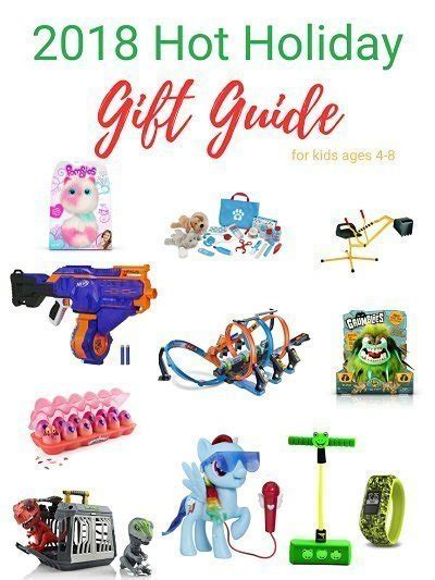 2018 christmas gift for 8 year 2018 gift guide most wanted items for 4 8 year olds carder