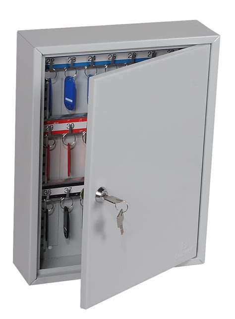 Key Locking Key Cabinet Kc0601k  Phoenix Safe Company Limited