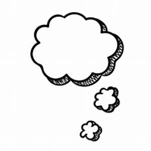 Thinking Cloud Png | www.pixshark.com - Images Galleries ...