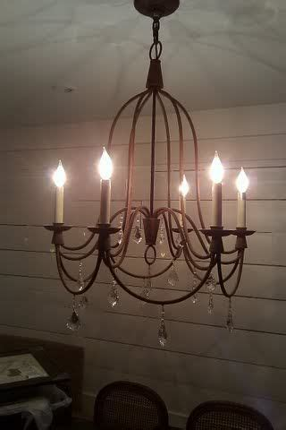 country kitchen chandelier 1000 ideas about country chandelier on 3603