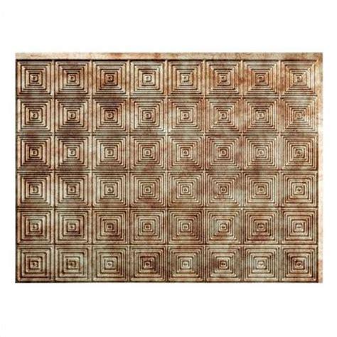fasade decorative thermoplastic panels home depot fasade 24 in x 18 in miniquattro pvc decorative